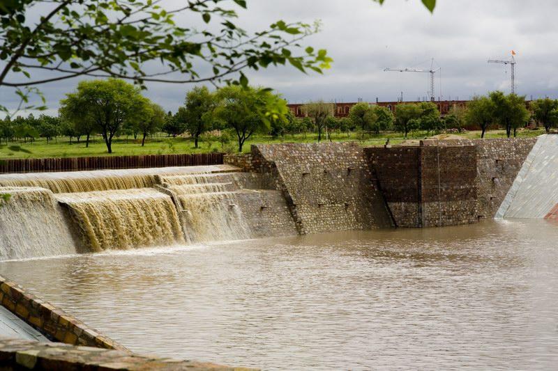 Rainwater Harvesting Talab