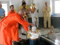 Navratri Shivlingam