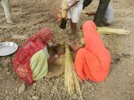 Jatha agni harvesting