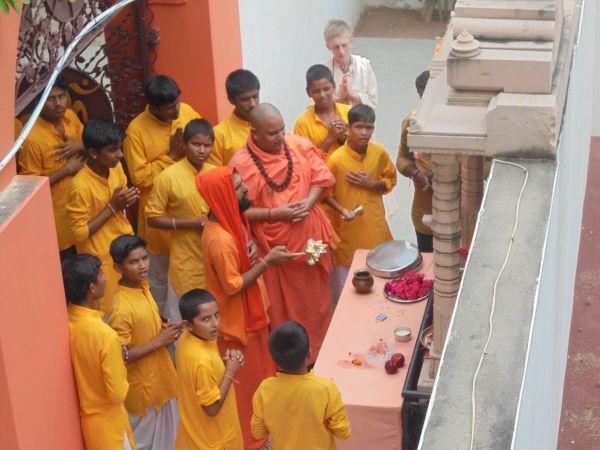 Ganesh Chaturti  2016