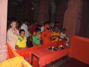 Holy Guruji s birthday 5