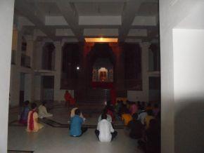 Holy Guruji s birthday 6