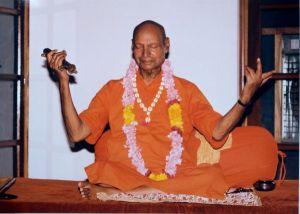 Paramhans Swami Madhawananda