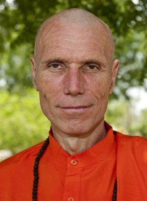 Swami-Yogesh