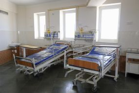 Hospital - beds