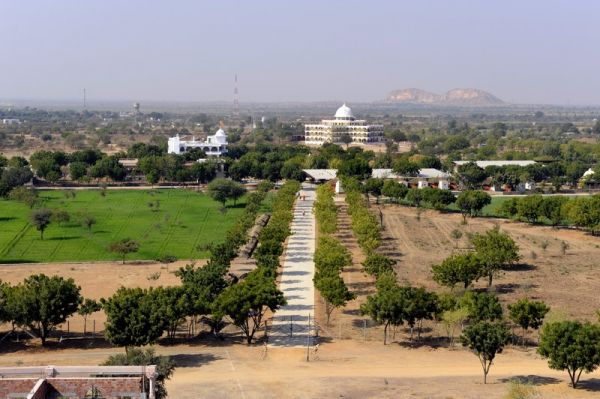 Jadan view