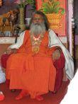 Swami Maheshwarananda at Padmawati Tirth Chandan Vatika