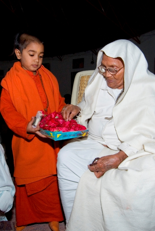 mataji at celebrations
