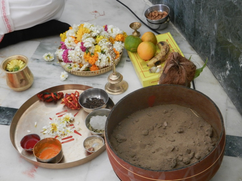 Navratri elements