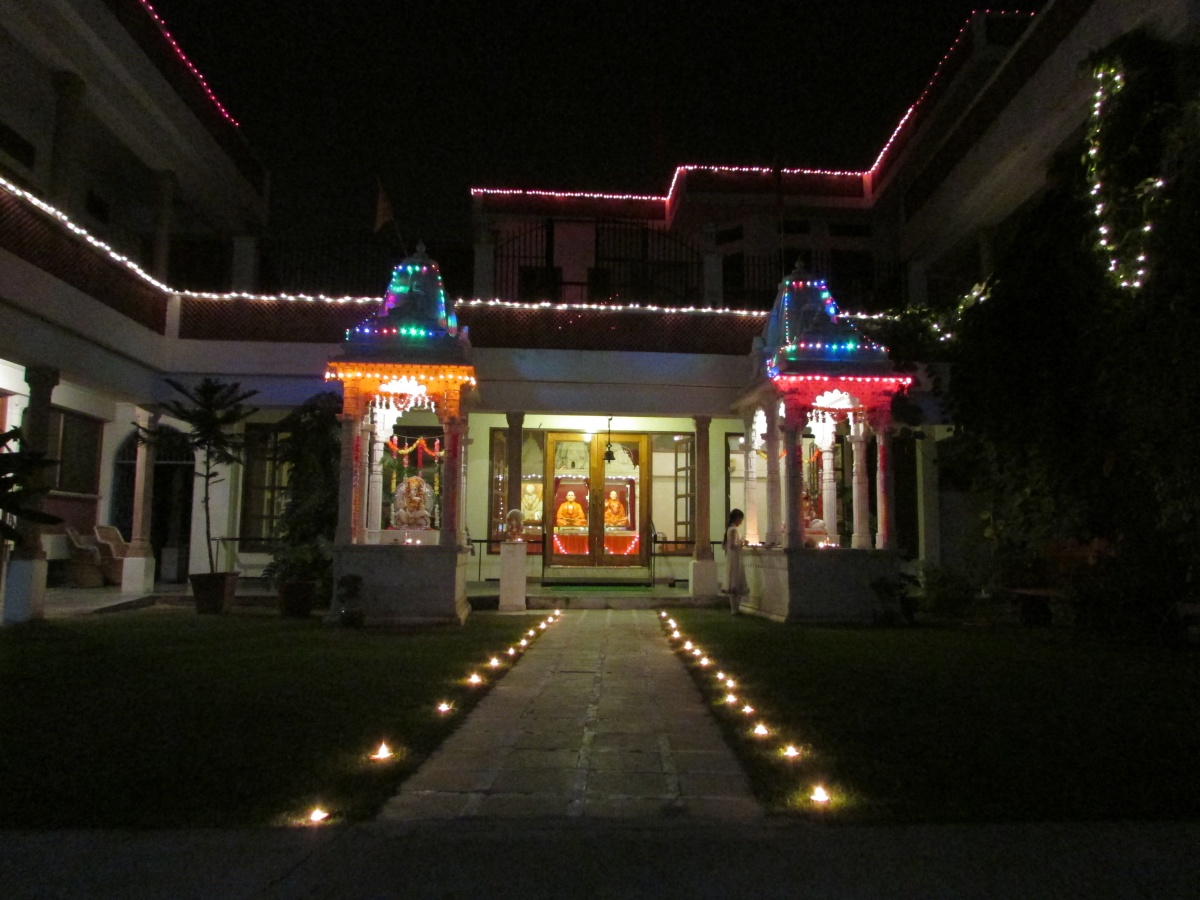 Deepawali – Jaipur, 23 October, 2014