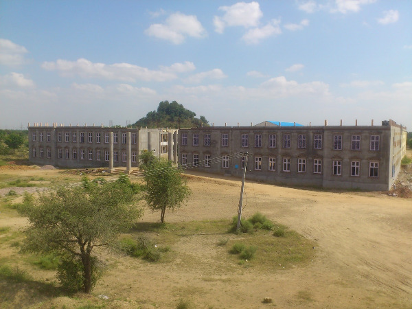 The school as at September 2011