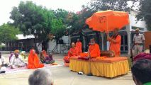 1-Swamiji-organised-a-big-celebration-and-announced-Mahaprabhuji-arrival