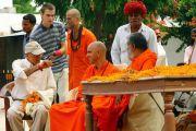 19 Dr Ram Chandraji shared many experiences with Sri Mahaprabhuji
