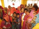7 Patients from surrounding villages were pouring in whole day