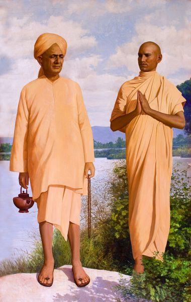 Mahaprabhuji-Guruji-Bolaguda