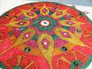 Rangoli Art sand decoration