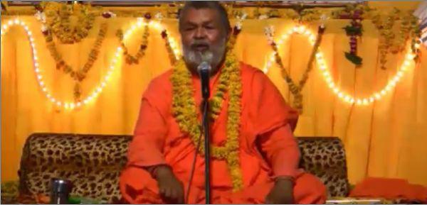Swamiji Gurupurnima Message 2014 Jadan