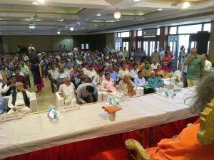 Vishwaguruji Jodhpur Conference 03