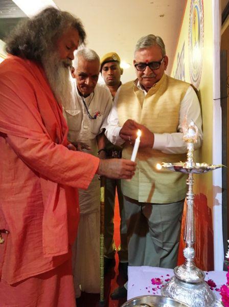 Vishwaguruji Jodhpur Conference 04