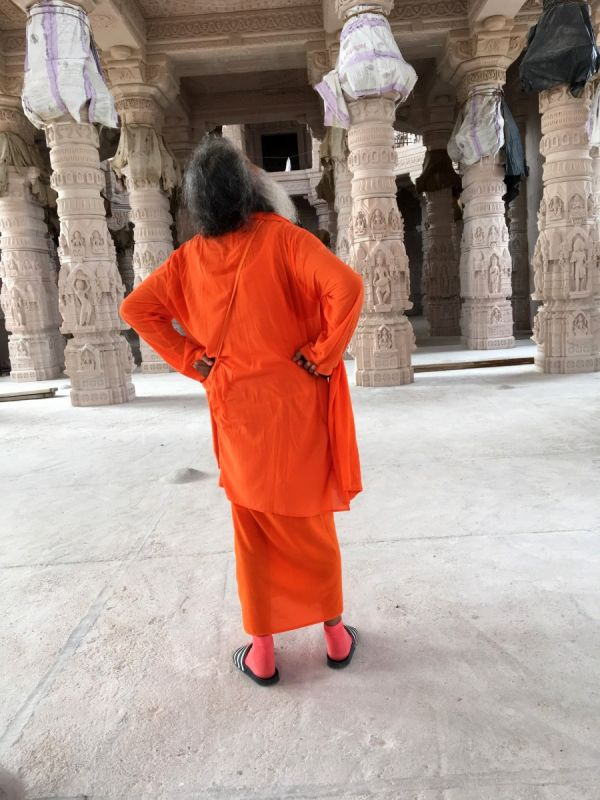 Vishwaguruji Shravan Monday 01