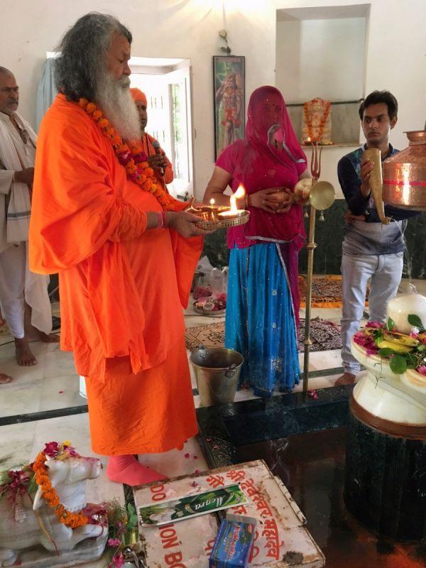 Vishwaguruji Shravan Monday 03