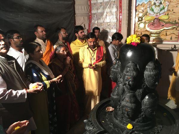 Vishwaguruji Yashoda Bahin 1
