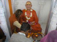 Bhagawan Mahaprabhuji Murti