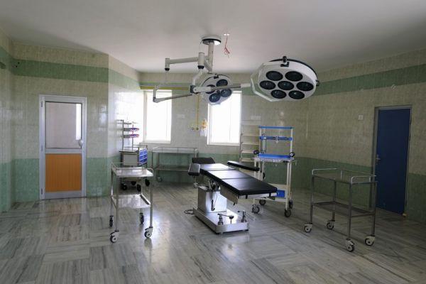 Hospital - Operation room