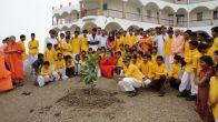 Iccha world peace tree Jadan Prayer