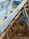 Mechanism for planting corn