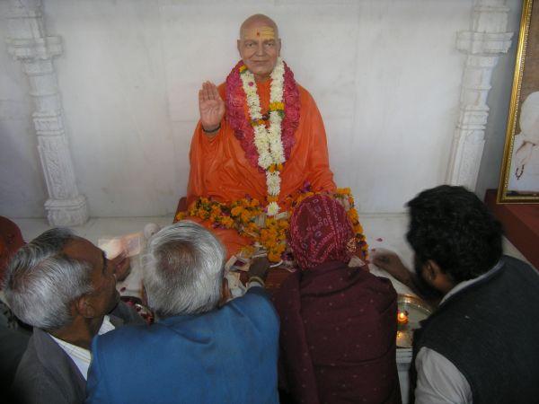 Paramhansa Madhavananda Murti