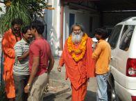 Swamiji Kailash Ashram