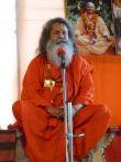 Swamiji's speech