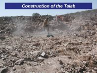 talab construction