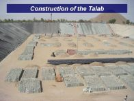 water talab construction